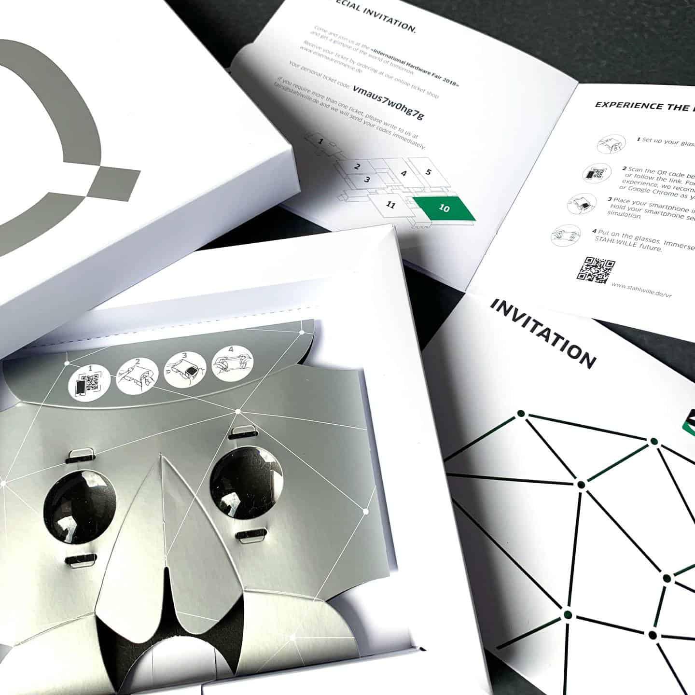 Stahlwille Daptiq Mailing – schalten & walten