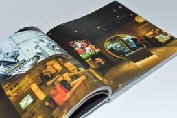 Sigma Buch Projekt – schalten & walten – Produktion