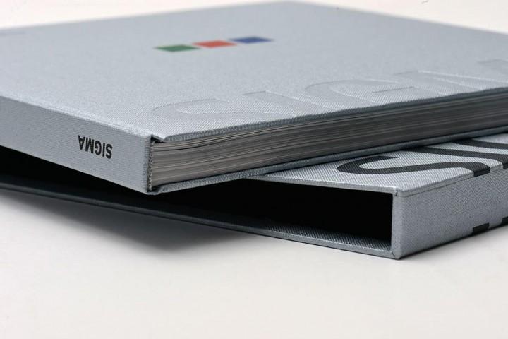 Sigma Buch Schuber – schalten & walten – Produktion
